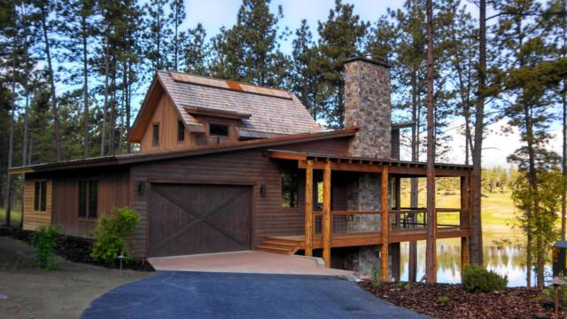 142 Ninebark Way, Eureka, MT 59917 (MLS #21804724) :: Loft Real Estate Team