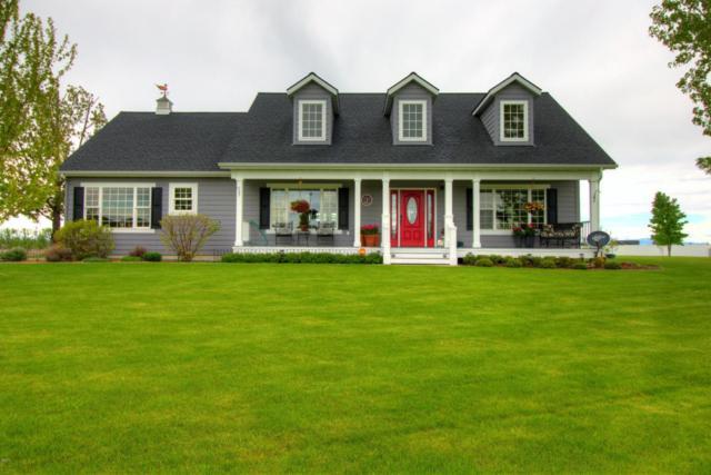 47 Mcwenneger Court, Kalispell, MT 59901 (MLS #21804753) :: Loft Real Estate Team