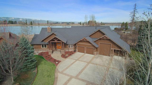 233 Harbor Drive, Bigfork, MT 59911 (MLS #21804791) :: Loft Real Estate Team