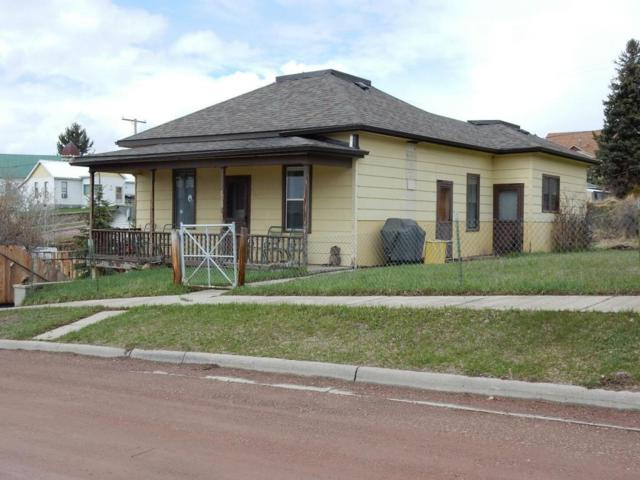 111 W Granite Street, Philipsburg, MT 59858 (MLS #21804815) :: Brett Kelly Group, Performance Real Estate
