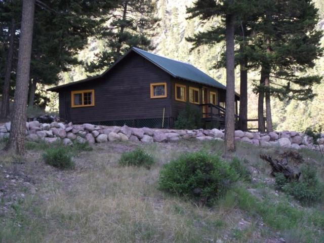 43688 Big Waters Ranch Road, Seeley Lake, MT 59868 (MLS #21804899) :: Brett Kelly Group, Performance Real Estate