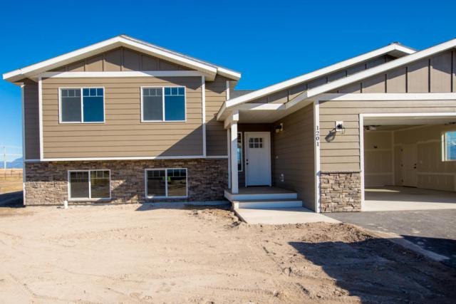 Nhn Dodd Avenue, Somers, MT 59932 (MLS #21804916) :: Brett Kelly Group, Performance Real Estate