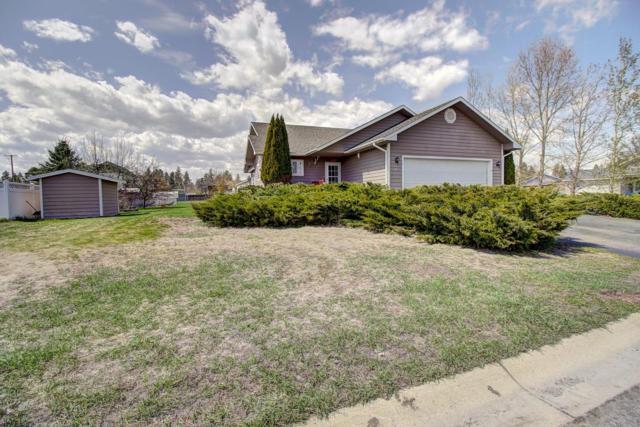 24 Beth Road, Columbia Falls, MT 59912 (MLS #21804929) :: Loft Real Estate Team