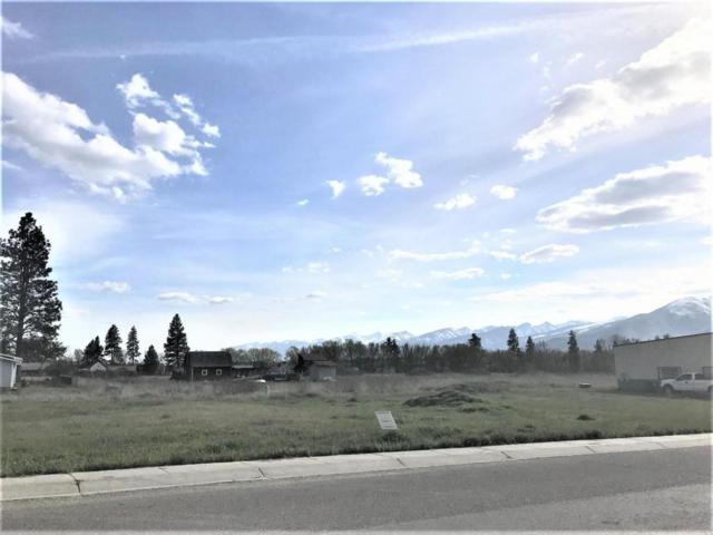 Lot 1 Valley View Street, Stevensville, MT 59870 (MLS #21804943) :: Loft Real Estate Team