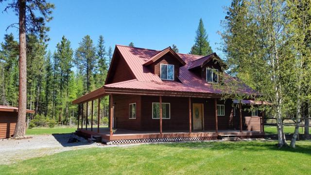 13048 Sunburst Drive, Bigfork, MT 59911 (MLS #21804985) :: Loft Real Estate Team