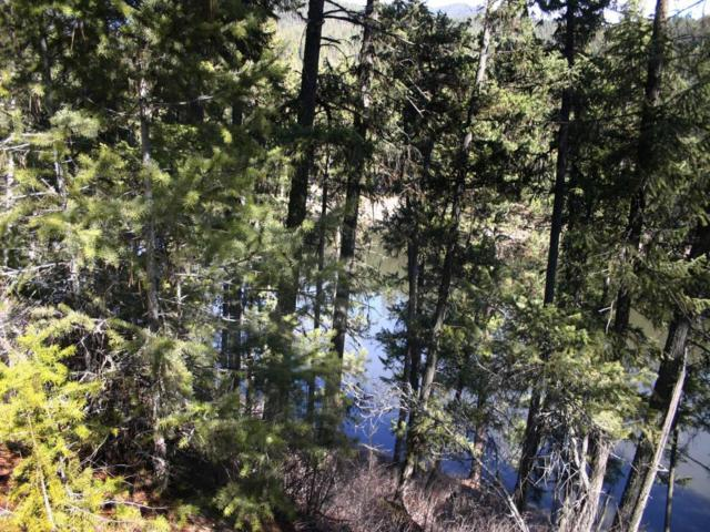Lot 5 Lozeau Overlook, Superior, MT 59872 (MLS #21805030) :: Andy O Realty Group