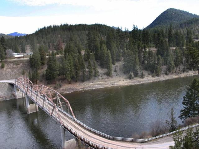 Lot 4 Lozeau Overlook, Superior, MT 59872 (MLS #21805031) :: Andy O Realty Group