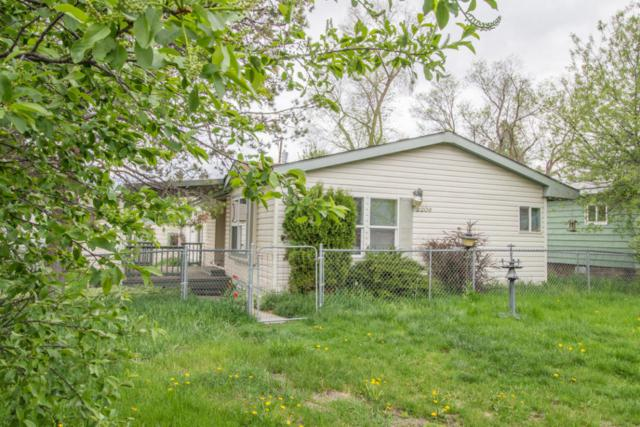 2206 W Kent Avenue, Missoula, MT 59801 (MLS #21805109) :: Loft Real Estate Team