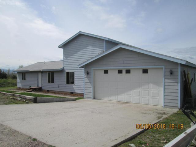 1004 Hillside Court, Polson, MT 59860 (MLS #21805138) :: Loft Real Estate Team