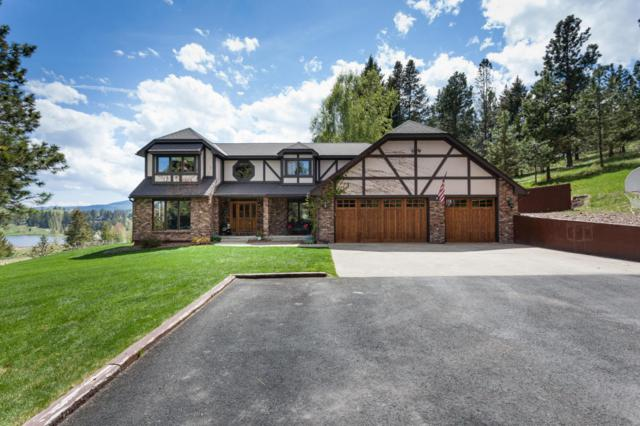 415 Lake Hills Lane, Kalispell, MT 59901 (MLS #21805269) :: Loft Real Estate Team