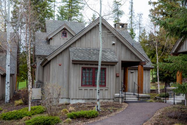 2102 Iron Horse Drive, Whitefish, MT 59937 (MLS #21805341) :: Brett Kelly Group, Performance Real Estate