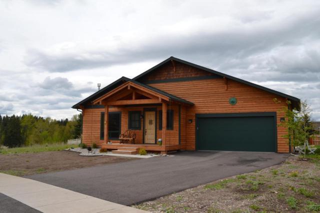 21 Hidden Cedar Loop, Columbia Falls, MT 59912 (MLS #21805346) :: Loft Real Estate Team