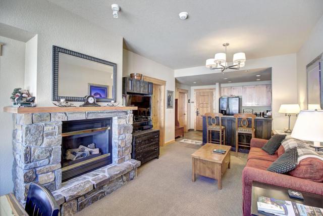 3893 Big Mountain Road, Whitefish, MT 59937 (MLS #21805375) :: Loft Real Estate Team