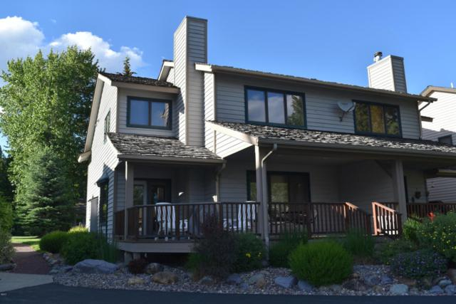 1750 E Lakeshore Drive, Whitefish, MT 59937 (MLS #21805442) :: Loft Real Estate Team