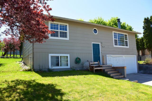 5302 Mainview Drive, Missoula, MT 59803 (MLS #21805608) :: Loft Real Estate Team