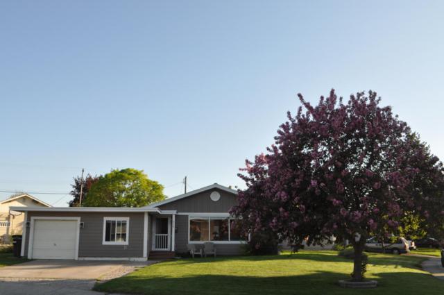 316 Parkway Drive, Kalispell, MT 59901 (MLS #21805793) :: Loft Real Estate Team