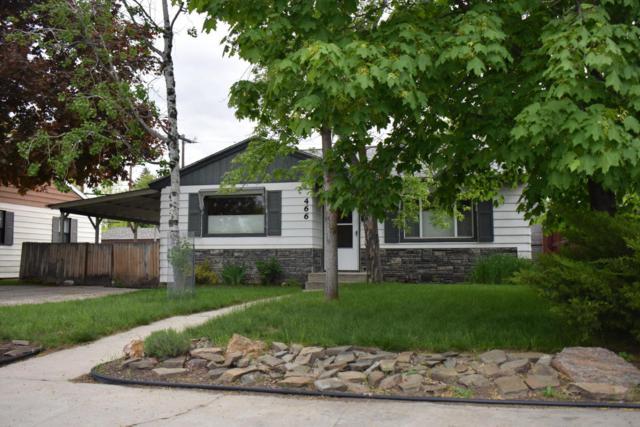 466 Kensington Avenue, Missoula, MT 59801 (MLS #21805799) :: Loft Real Estate Team