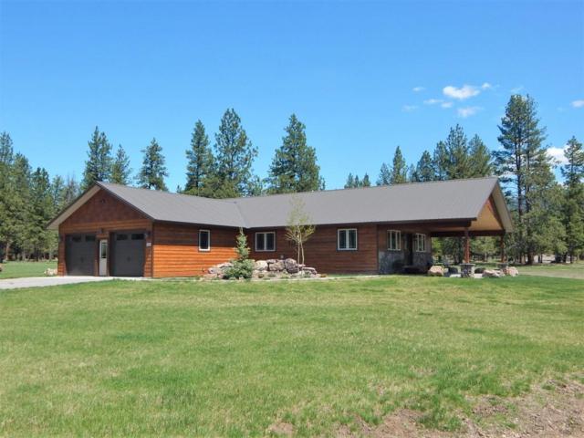 1263 Golf View Drive, Seeley Lake, MT 59868 (MLS #21805941) :: Brett Kelly Group, Performance Real Estate