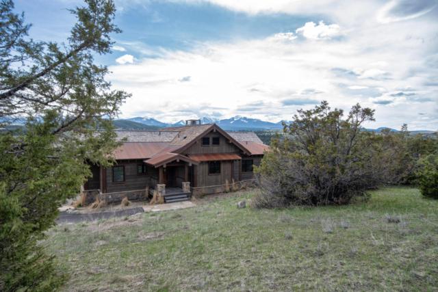 1712 Flint View Road, Deer Lodge, MT 59722 (MLS #21805974) :: Brett Kelly Group, Performance Real Estate