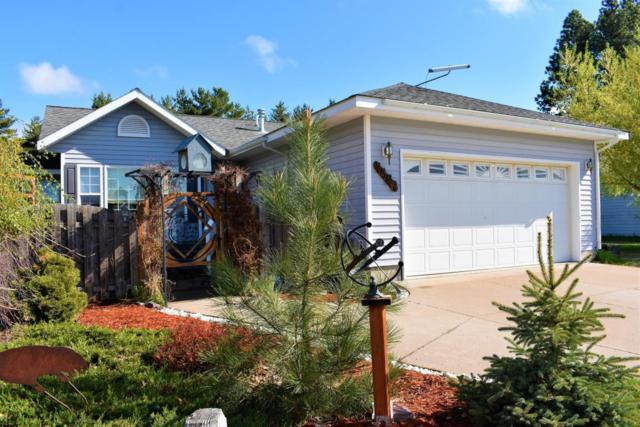 1170 Clayton Lane, Columbia Falls, MT 59912 (MLS #21805979) :: Brett Kelly Group, Performance Real Estate