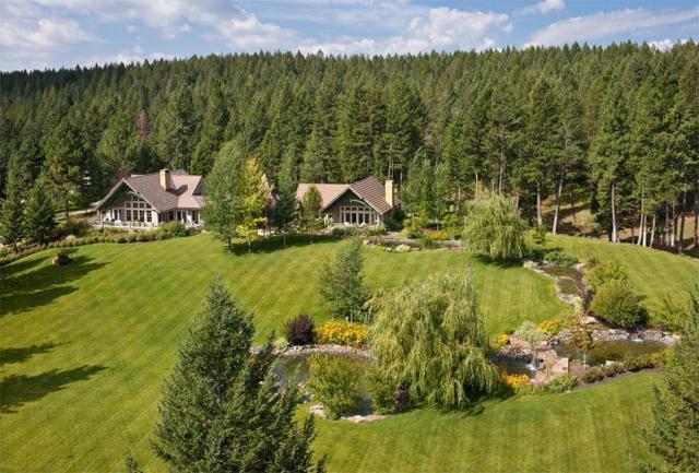 38 Rocking Horse Ridge, Columbia Falls, MT 59912 (MLS #21805987) :: Brett Kelly Group, Performance Real Estate