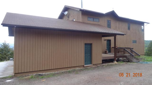 2200 Coon Hollow Road, Kila, MT 59920 (MLS #21806044) :: Brett Kelly Group, Performance Real Estate