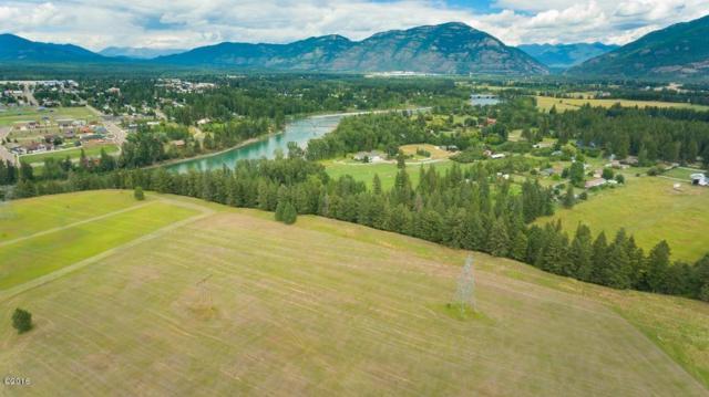 119 River Butte Drive, Columbia Falls, MT 59912 (MLS #21806069) :: Brett Kelly Group, Performance Real Estate