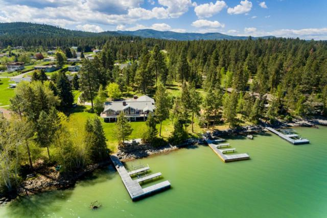 195 Pine View Drive, Lakeside, MT 59922 (MLS #21806080) :: Brett Kelly Group, Performance Real Estate