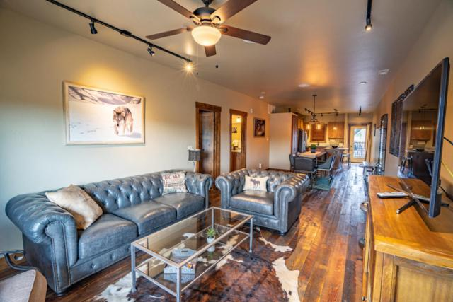 237 Baker Avenue, Whitefish, MT 59937 (MLS #21806081) :: Brett Kelly Group, Performance Real Estate