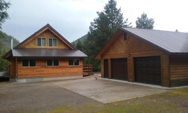 79 Pattee Road, Superior, MT 59872 (MLS #21806086) :: Brett Kelly Group, Performance Real Estate