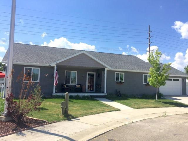 147 River Glen Court, Kalispell, MT 59901 (MLS #21806154) :: Brett Kelly Group, Performance Real Estate