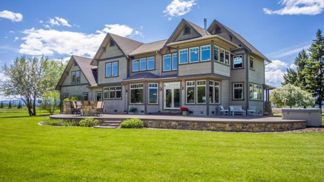 215 Sonstelie Lane, Kalispell, MT 59901 (MLS #21806171) :: Brett Kelly Group, Performance Real Estate