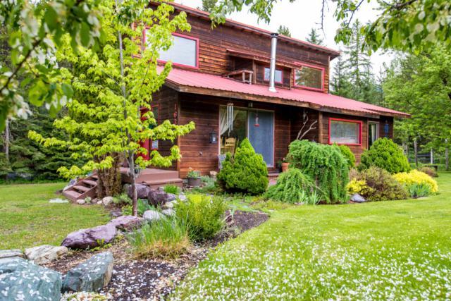 163 Krause Lane, Kalispell, MT 59901 (MLS #21806182) :: Brett Kelly Group, Performance Real Estate