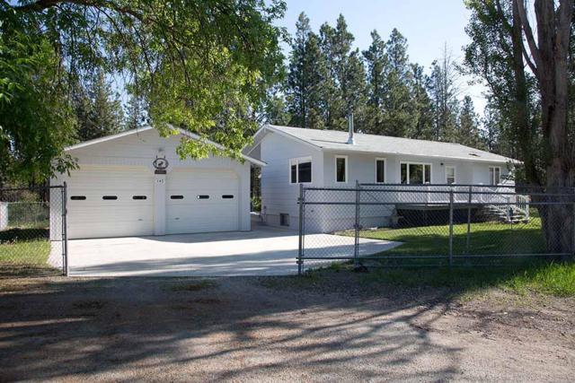 142 Rondo Street, Rexford, MT 59930 (MLS #21806184) :: Brett Kelly Group, Performance Real Estate