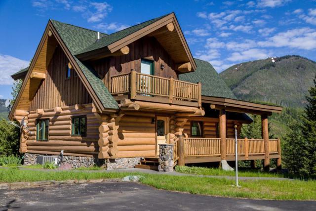 682 Wild River Drive, West Glacier, MT 59936 (MLS #21806187) :: Brett Kelly Group, Performance Real Estate