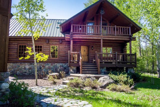 230 Glacier Vista Drive, West Glacier, MT 59936 (MLS #21806188) :: Brett Kelly Group, Performance Real Estate