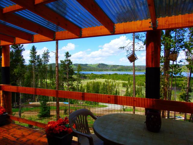 21 Lakeview Lane, Anaconda, MT 59711 (MLS #21806206) :: Brett Kelly Group, Performance Real Estate