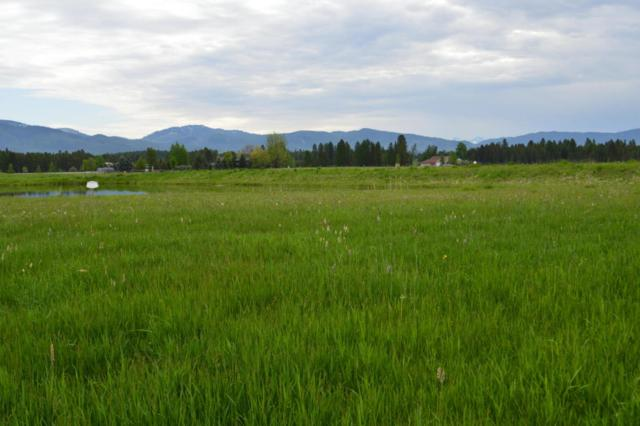 4961 Flatwater Drive, Whitefish, MT 59937 (MLS #21806238) :: Brett Kelly Group, Performance Real Estate