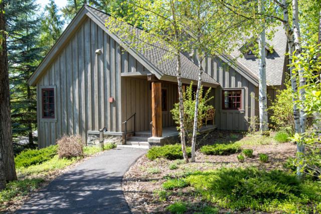 2100 Iron Horse Drive, Whitefish, MT 59937 (MLS #21806345) :: Brett Kelly Group, Performance Real Estate