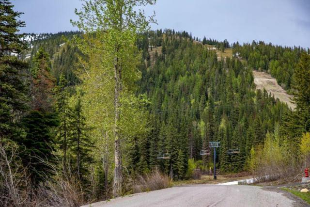 1148 Glades Drive, Whitefish, MT 59937 (MLS #21806561) :: Brett Kelly Group, Performance Real Estate