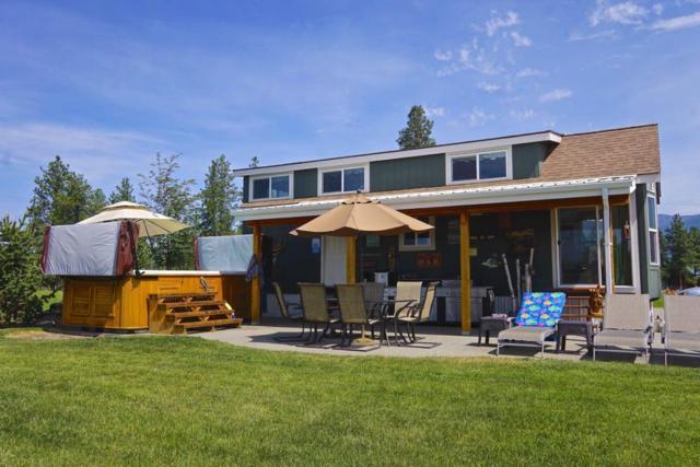 1 S Downwind Drive, Eureka, MT 59917 (MLS #21806923) :: Brett Kelly Group, Performance Real Estate