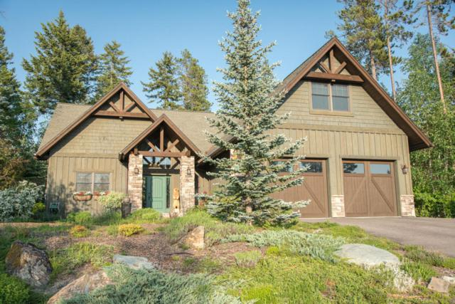 1012 St Andrews Drive, Columbia Falls, MT 59912 (MLS #21806940) :: Loft Real Estate Team