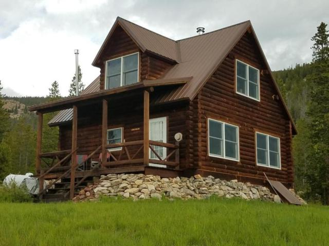 1369 Whippoorwill Trail, Anaconda, MT 59711 (MLS #21807015) :: Loft Real Estate Team