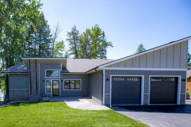 32 Hidden Cedar Loop, Columbia Falls, MT 59912 (MLS #21807115) :: Brett Kelly Group, Performance Real Estate