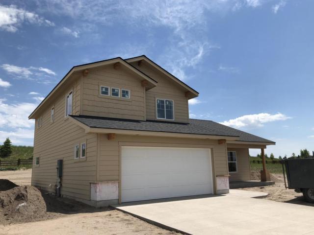 174 Swede Trail, Kalispell, MT 59901 (MLS #21807127) :: Brett Kelly Group, Performance Real Estate