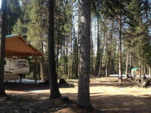 681 Sourdough Lane, Seeley Lake, MT 59868 (MLS #21807134) :: Keith Fank Team