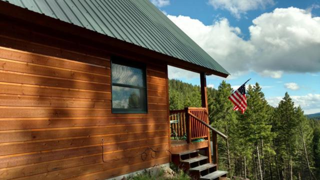 1022 Elkhorn Road, Seeley Lake, MT 59868 (MLS #21807183) :: Loft Real Estate Team