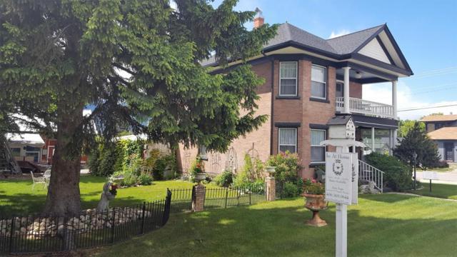501 Main Street, Stevensville, MT 59870 (MLS #21807229) :: Brett Kelly Group, Performance Real Estate