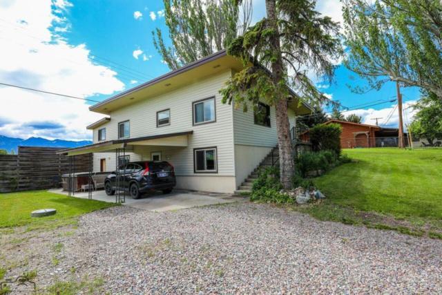 464 Bayview Drive, Polson, MT 59860 (MLS #21807478) :: Brett Kelly Group, Performance Real Estate