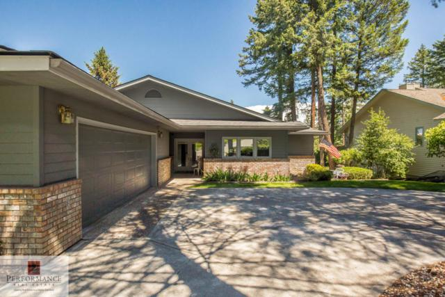203 Golf Terrace, Bigfork, MT 59911 (MLS #21807744) :: Brett Kelly Group, Performance Real Estate